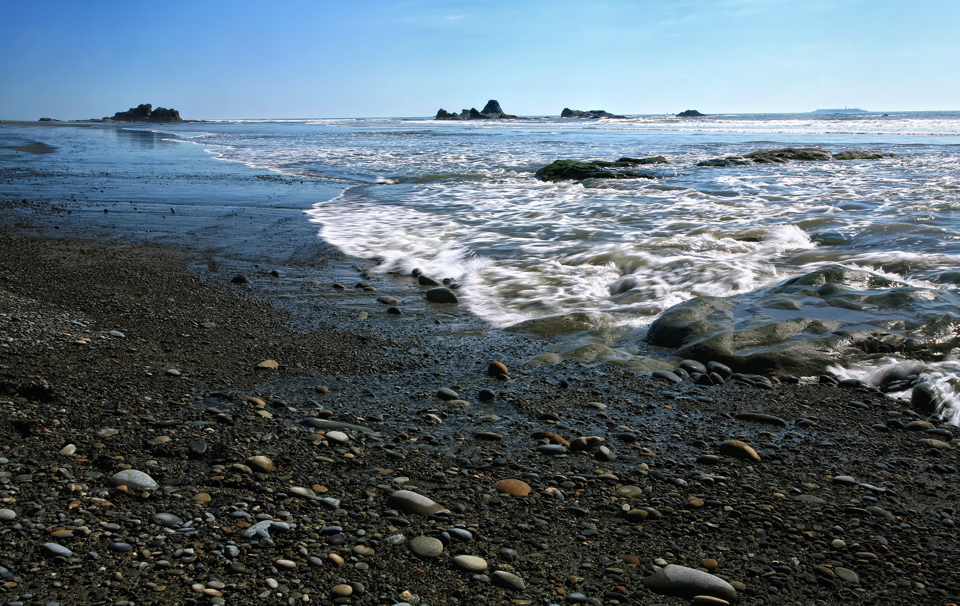RB-704-1NS  Ruby Beach